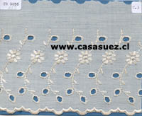 Broderie TB-0555  