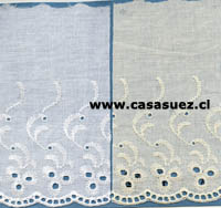 Broderie TB-0408  